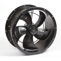 •Cased Axial Fans