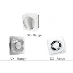 Xpelair Extract Fans