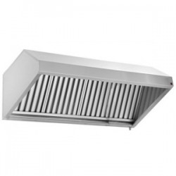 Kitchen Stainless Steel Canopy/Hood