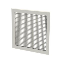 Egg-Crate Grille 600x600
