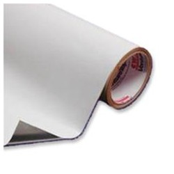Duct Insulation VentureClad (5ply Weatherproof jacketing)- WHITE 0.5x50