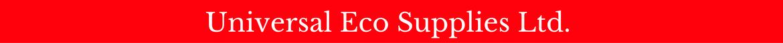 Universal Eco Supplies Ltd