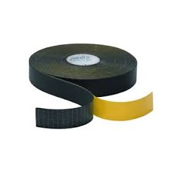 Copper Pipe Rubber Insulation (Armaflex/Ultraflex) Tape - 3mm x 50mm x 15m