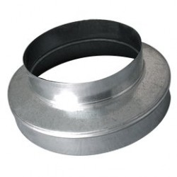 Reducer (Male) 125-100mm