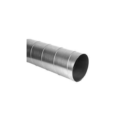 Spiral Ducting Length 3m Dia 100mm