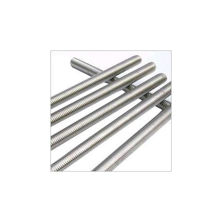 Threaded Rod Length 3m - UES Ltd