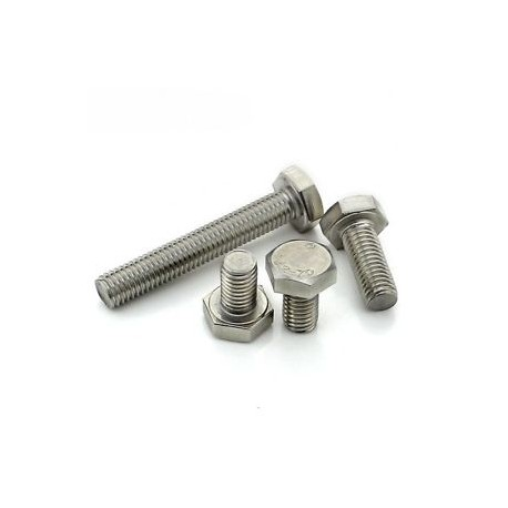 Hex Head Set Bolts