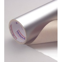Duct Insulation VentureClad (5ply Weatherproof jacketing)- SILVER 0.5x50
